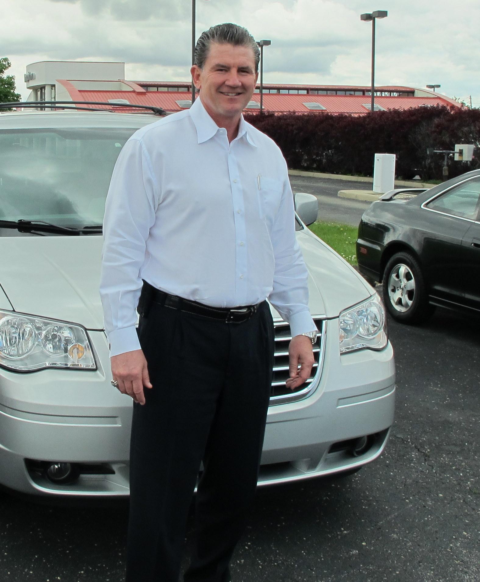 Greenwood Car Sales Longridge
